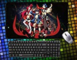 Gurren Lagann / Tengen Toppa Gurren Lagann Large Mouse Pad 60cmx35cm Anime mousepad Desk Pad Table Play Mat (15)