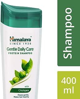 Himalaya Herbals Protein Shampoo-Gentle daily care, 400ml