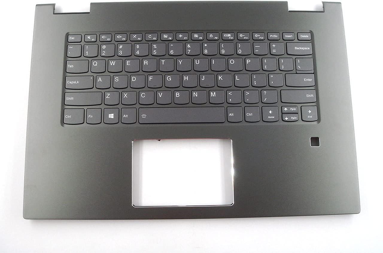 Great interest Genuine Parts for Lenovo ideapad 15.6 Ranking TOP6 Palmre inch Yoga 730-15IKB
