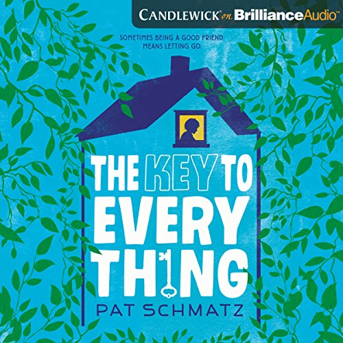 The Key to Every Thing audiobook cover art
