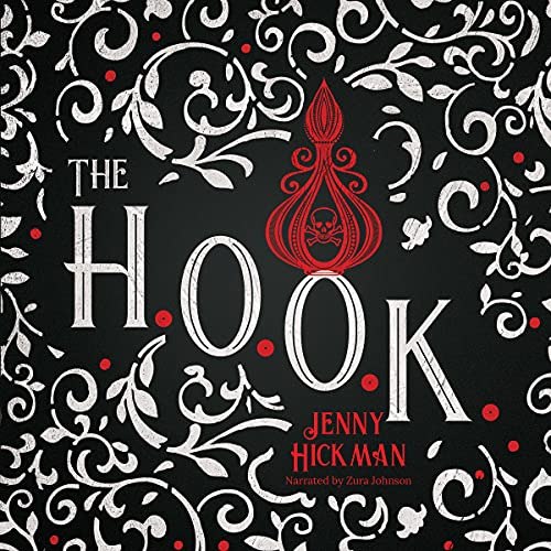 The Hook Audiobook By Jenny Hickman cover art