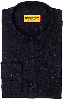 Punekar Cotton Formal Shirts for Mens