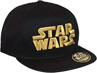 Gorra calidad premium new era (58) de Star Wars ss16: Amazon.es ...