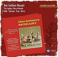 Mozart: Der Heitere Mozart