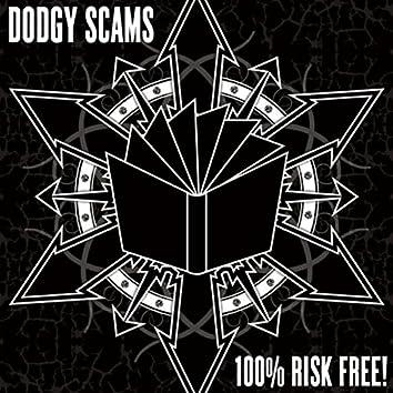 100% Risk Free!