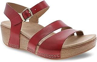 Dansko Women's Lindsay Ankle Strap Sandal