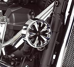 i5 Chrome Horn Cover for Honda Shadow VT 750 1100 Spirit Magna Sabre VT1300 VTX1300 VTX1800 VTX 1300 1800