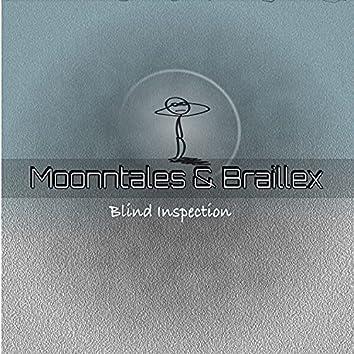 Blind inspection
