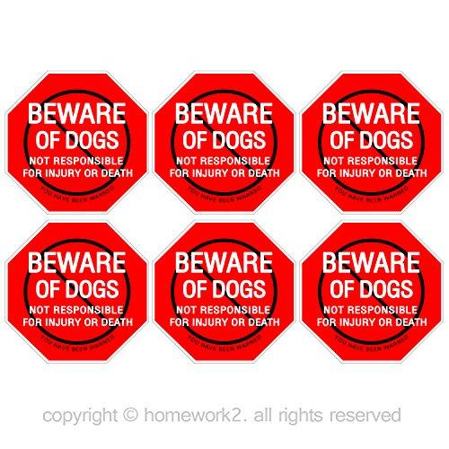 beware of bulldog - 9