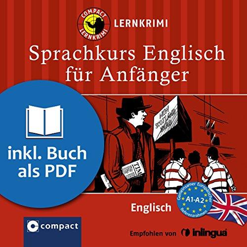 Englisch für Anfänger Titelbild