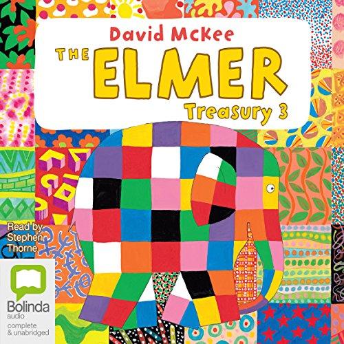 The Elmer Treasury: Volume 3 cover art