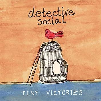 Tiny Victories Ep