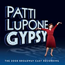 Patti LuPone ‎– Gypsy The 2008 Broadway Cast Recording Vinyl 2X LP Music Album