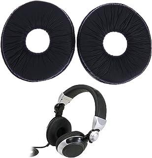 WinnerEco almohadillas de repuesto para auriculares Technics RP DJ1200 DJ1210