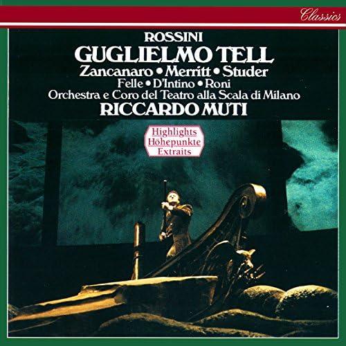 Riccardo Muti & Orchestra del Teatro alla Scala di Milano