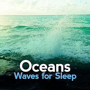 Oceans Waves for Sleep