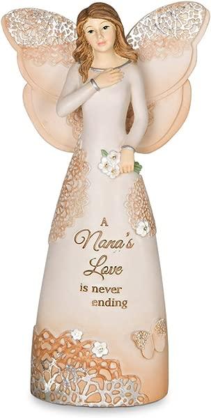 Pavilion Gift Company 19083 Nana Angel Figurine 6 Inch