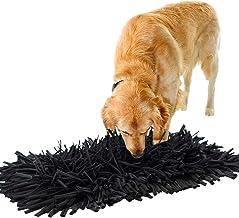 AEITPET Snuffle Mat voor honden, hond huisdier Snuffle Feeding Mat, kleine hond Training Pad huisdier activiteit Mat voor ...