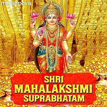 Shri Mahalakshmi Suprabhatam
