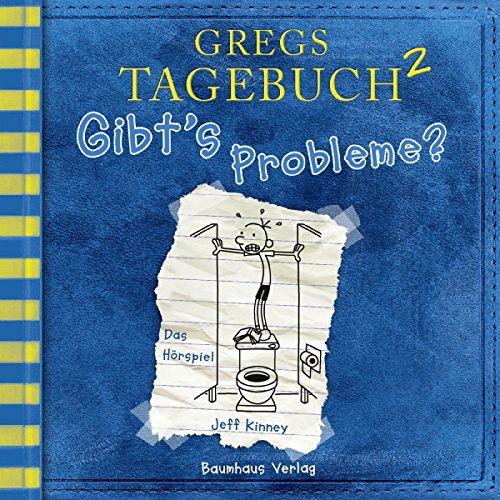 Gibt's Probleme?: Gregs Tagebuch 2