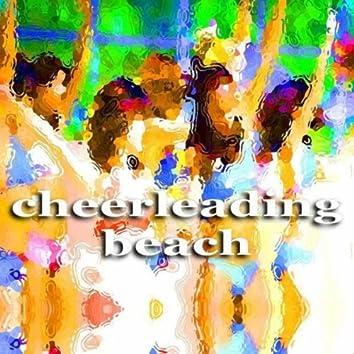 Cheerleading Beach (Progressive Acidhouse Music)