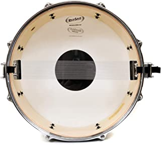 RockSolid Resonant Clear Snare Drum Head 14 inch - Snare Side Snare Drum Skin