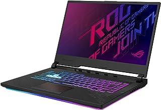 ASUS ゲーミングノートパソコン ROG Strix G15 G512LU(インテル Core i7-10750H/16GB・SSD 512GB/GTX 1660 Ti/1,920×1,080ドット (フルHD) (144Hz)/15.6イン...