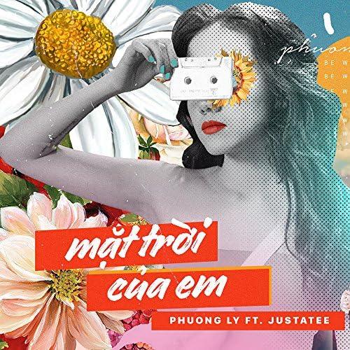 Phuong Ly feat. Justatee