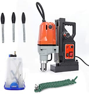 Best electric magnetic drill press Reviews