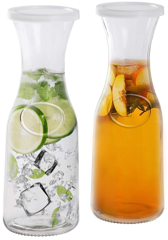 Estilo EST2095 Beverage Pitcher Plastic