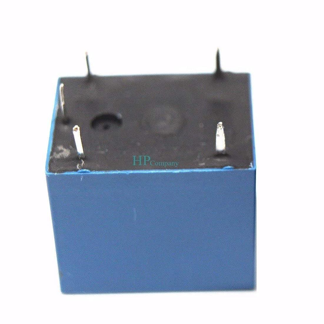 合わせて欠乏エジプトWillBest New and 5PCS SRD SRD-09VDC-SL-C 09VDC 10A 250V power relay T73 5feet