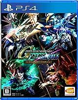 PS4&Switch用シリーズ最新作「SDガンダム ジージェネレーション クロスレイズ」発売