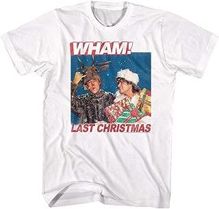 wham christmas shirt