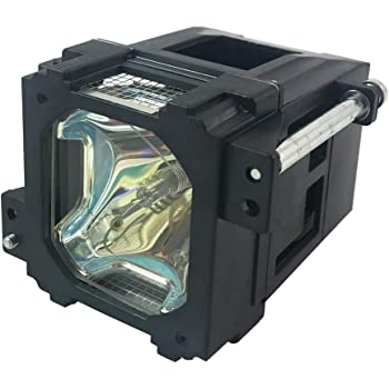 Replacement for Jvc Dla-rs-620 Bare Lamp Only Projector Tv Lamp Bulb by Technical Precision