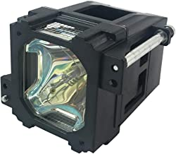 FI Lamps BHL-5009-S for JVC DLA-RS2 Projection Assembly with Original Bulb Inside