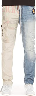 Alpha Cargo Pant in Wood Ash 791-1105