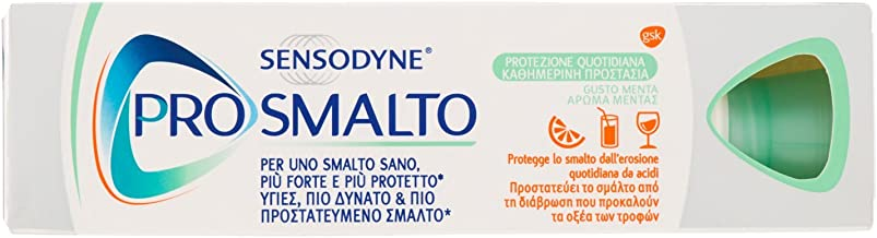 Sensodyne pasta dentífrica - 0