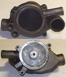 Water Pump New Detroit Diesel 60 Series Diesel New, Rear Mount, High Flow, 2 Out