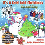 It's a Cold Cold Christmas: Ice & Easy