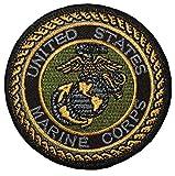 Papapatch USMC United...image