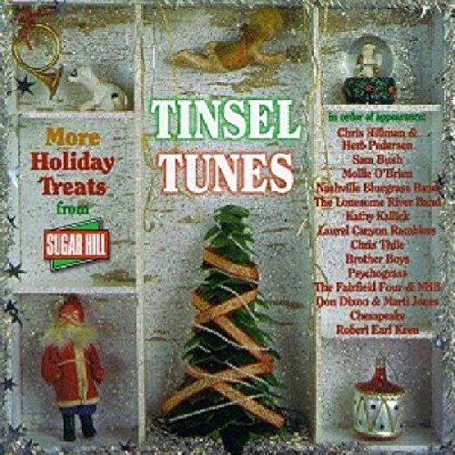Tinsel Tunes:  More Holiday Treats From Sugar Hill