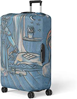 d2e90b10bee3 Amazon.com: St.Eves - Luggage & Travel Gear: Clothing, Shoes & Jewelry
