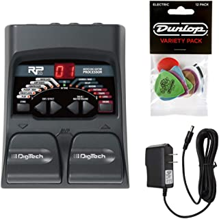 Best digitech rp255 guitar multi effects pedal Reviews