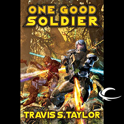 One Good Soldier cover art
