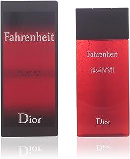 Dior Żel i mydło 1 opakowanie (1 x 200 ml)