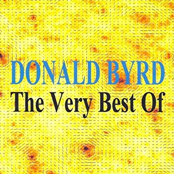 The Very Best of - Donald Byrd
