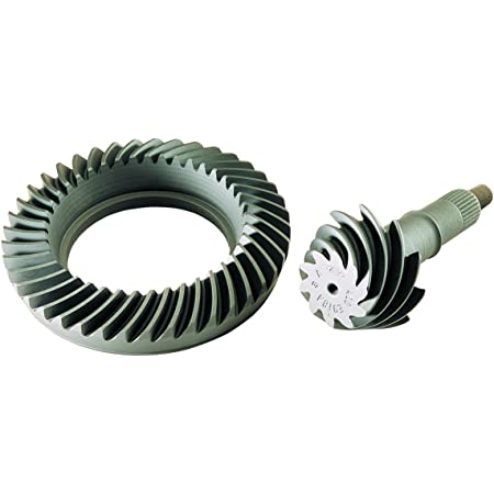 """Yukon Ring /& Pinion gear set for Ford 8.8/"""" Reverse rotation in a 5.13 ratio"""