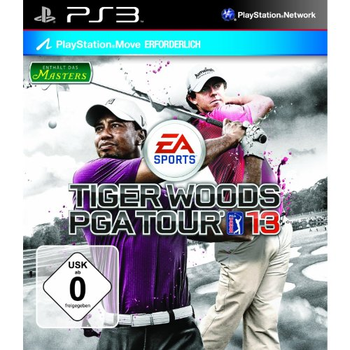 Tiger Woods PGA Tour 13 [Edizione: Germania]
