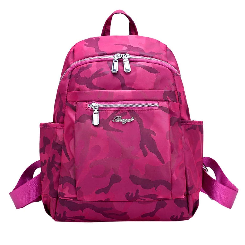 Women Men Backpack Fashion Large Capacity Nylon Waterproof Travel Bags Schoolbag Packable Lightweight WEI MOLO