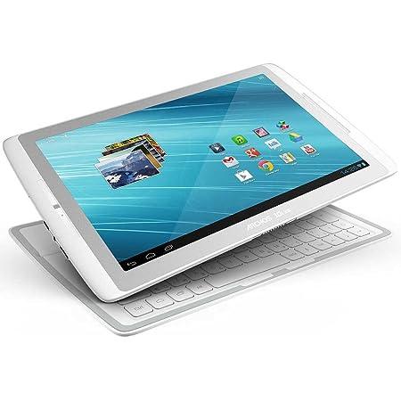 Archos 101xs 25 7 Cm Tablet Pc Inkl Coverboard Weiß Computer Zubehör